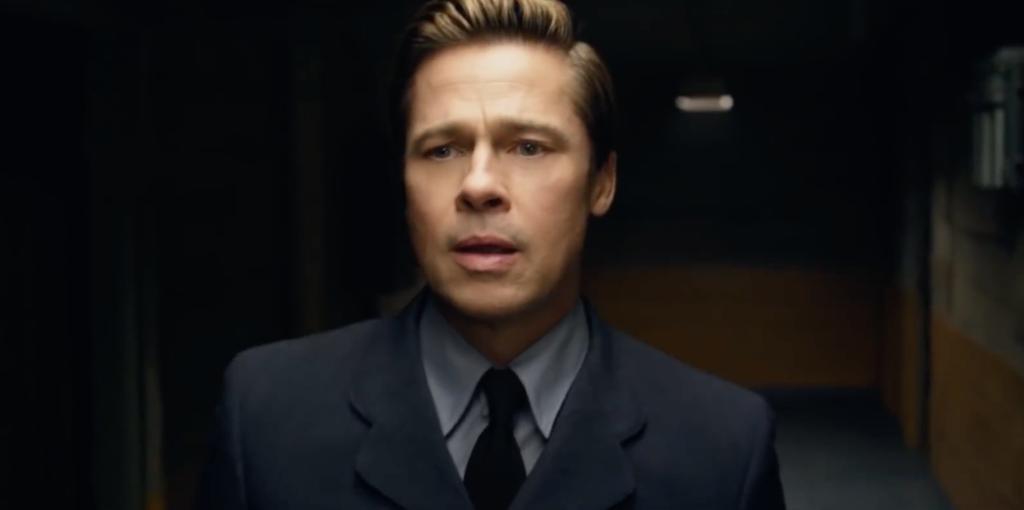Voulez-vous écrire à Brad Pitt ?   Contacter BRAD PITT | Écrire un message à #BradPitt | contact agent