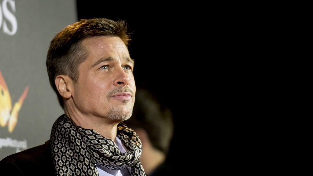 Contacter BRAD PITT   Écrire un message à Brad Pitt (adresses, agent)