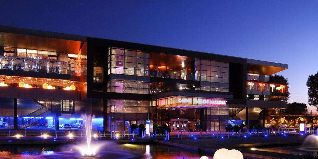 Contacter le CASINO THÉÂTRE BARRIÈRE de TOULOUSE Voulez-vous connaitre les horaires du Casino Toulouse Barrière? Souhaitez-vous contacter le  Casino Toulouse Barrière pour une réservation au restaurant?