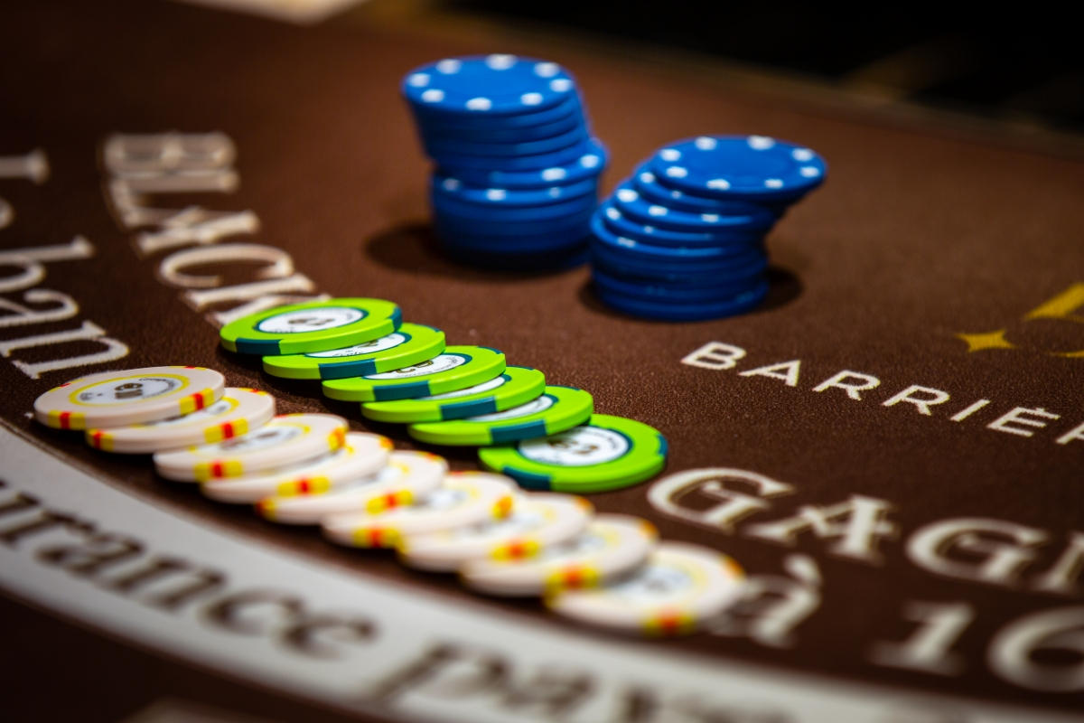 Casino newburgh