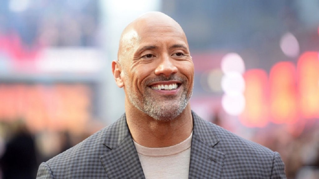Contacter DWAYNE JOHNSON | Contact The Rock Dwayne Johnson
