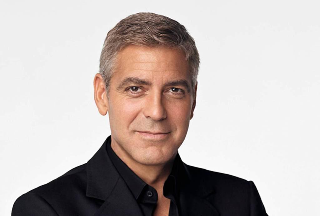 Contacter GEORGE CLOONEY | Écrire un message à George Clooney