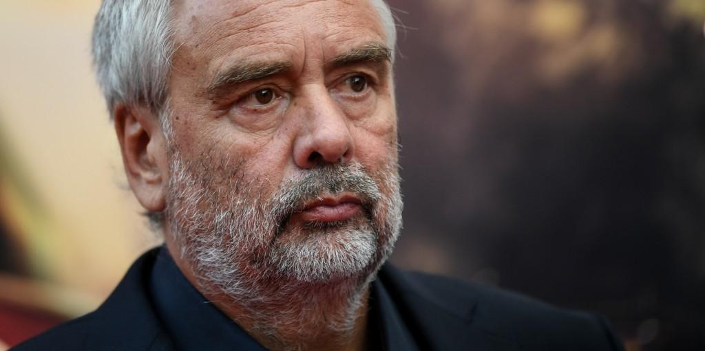Contacter LUC BESSON | Écrire un message à Luc Besson