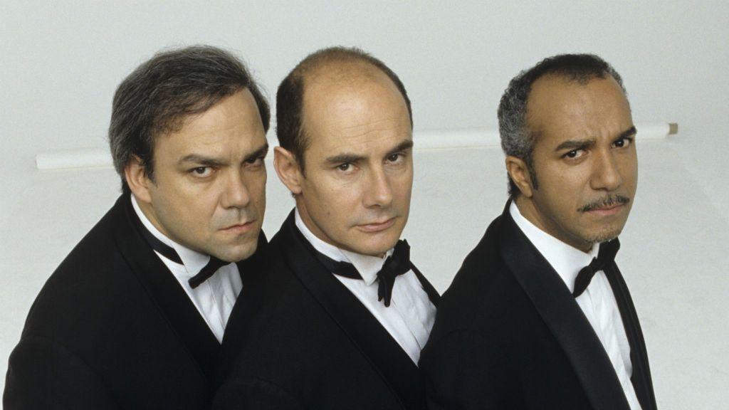 Comment joindre les Inconnus : Didier Bourdon, Bernard Campan et Pascal Légitimus ? Toutes les coordonnées pour entrer en relation avec Les Inconnus: