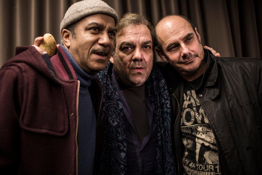 Comment joindre les Inconnus : Didier Bourdon, Bernard Campan et Pascal Légitimus ? Comment écrire aux Inconnus ?