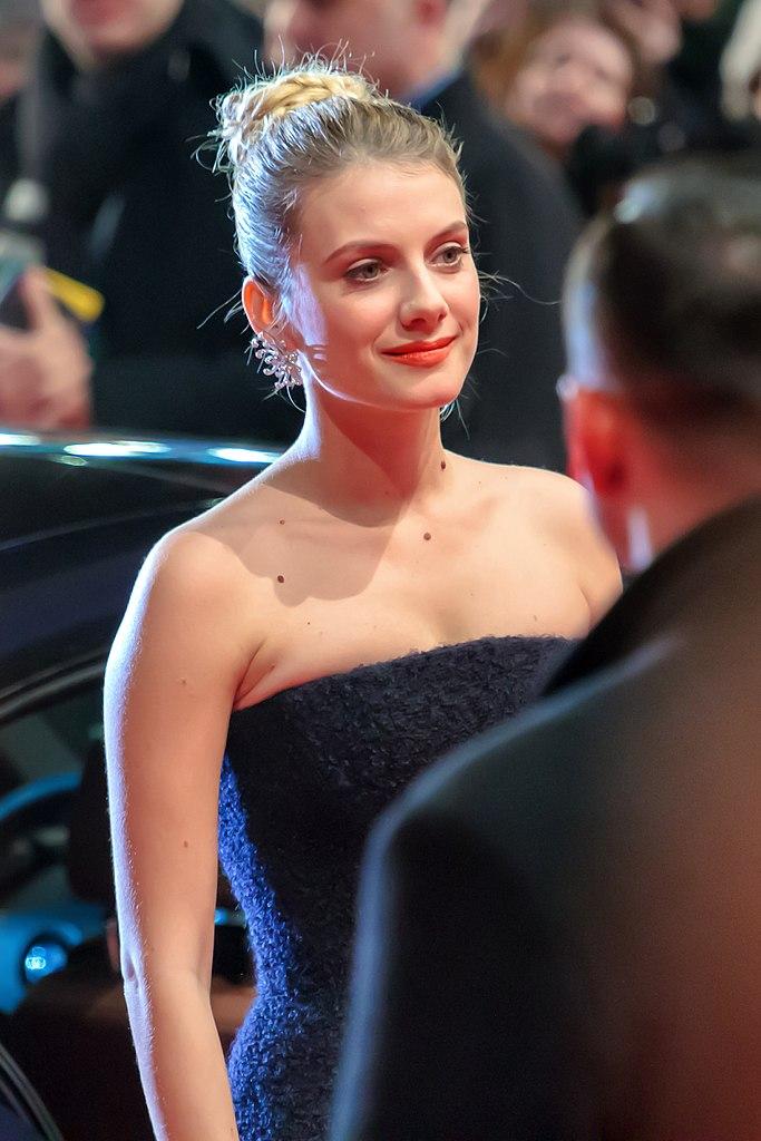 Souhaitez-vous écrire à l'actrice Mélanie Laurent ?