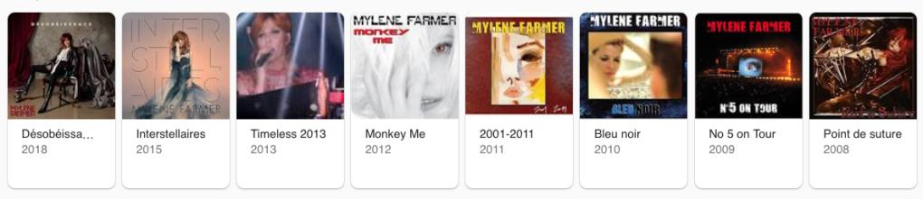 Contacter MYLÈNE FARMER | Écrire à #MylèneFarmer Souhaitez-vous faire une demande pour rencontrer Mylène Farmer ?