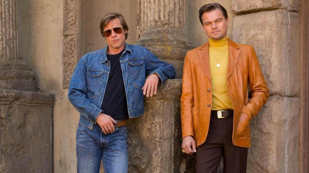 Contacter QUENTIN TARANTINO | Écrire à Q. Tarantino