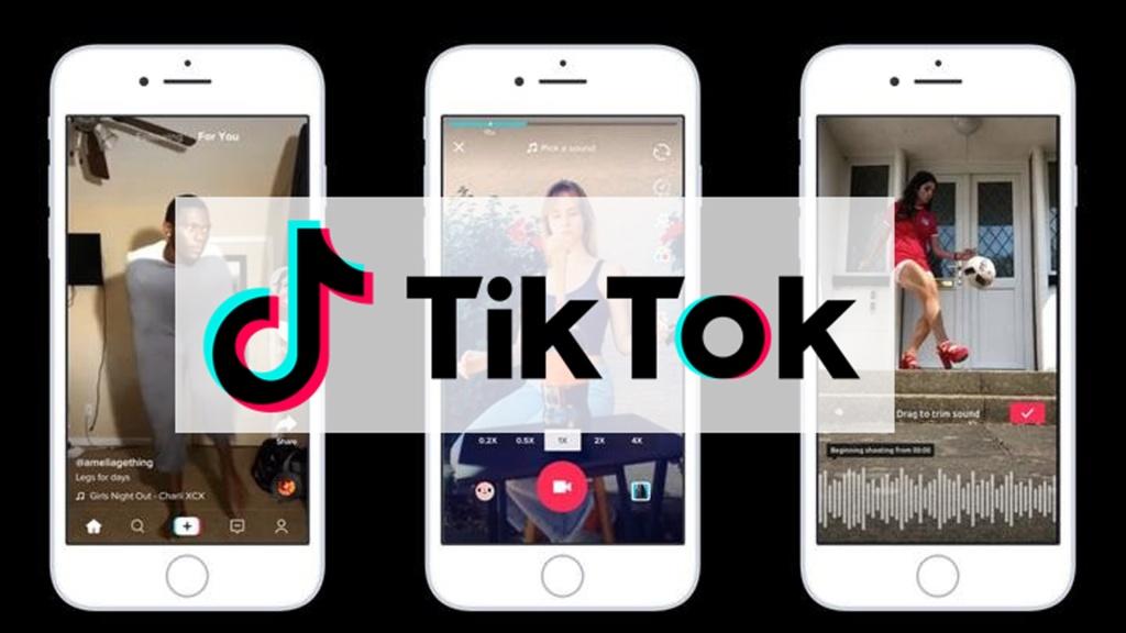 TIKTOK | Contacter assistance, service clients et SAV de l'application TikTok