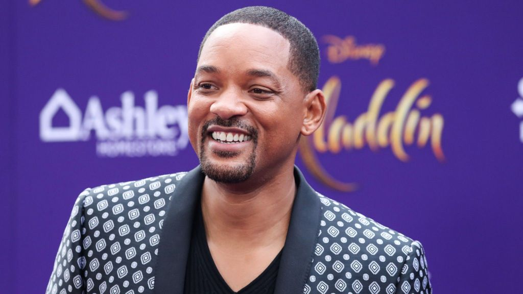 Contacter WILL SMITH | Écrire un message à @Will Smith