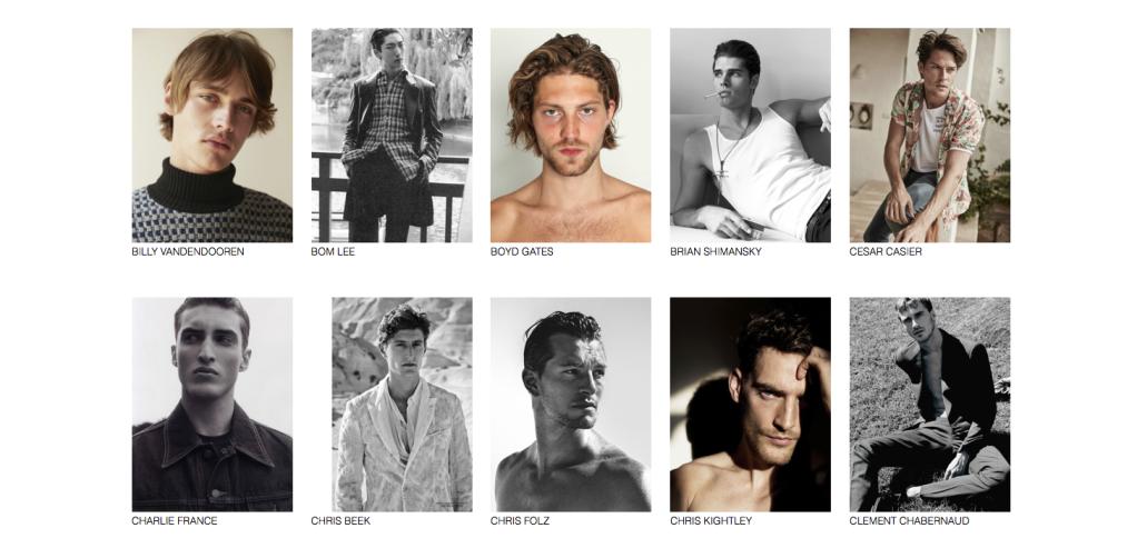 SUCCESS MODELS | Contacter l'agence de mannequin - Cherchez-vous à contacter l'agence Success Models? Voulez-vous devenir mannequin de Success Models ?