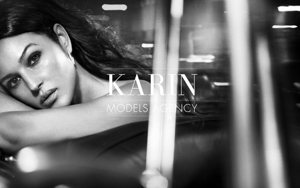 Contacter KARIN MODELS | Agence Mannequins Paris (casting, book, contact)