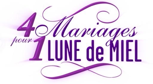 """Participez à """"4 MARIAGES POUR 1 LUNE DE MIEL"""": candidatures, inscriptions, contacts"""