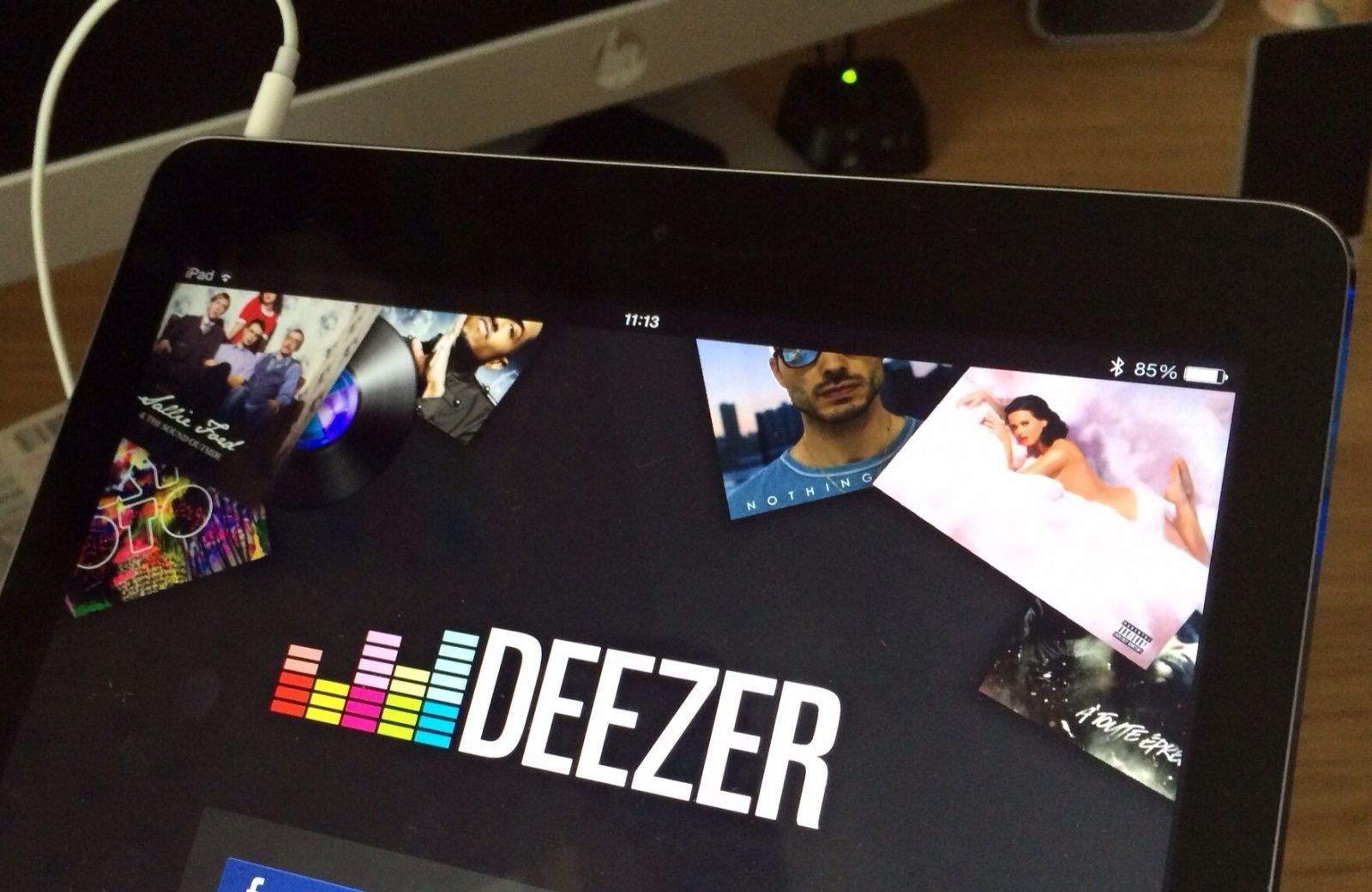 Contacter DEEZER | Assistance, service clients et SAV de #Deezer - Contacter DEEZER | Assistance, service clients et SAV de #Deezer