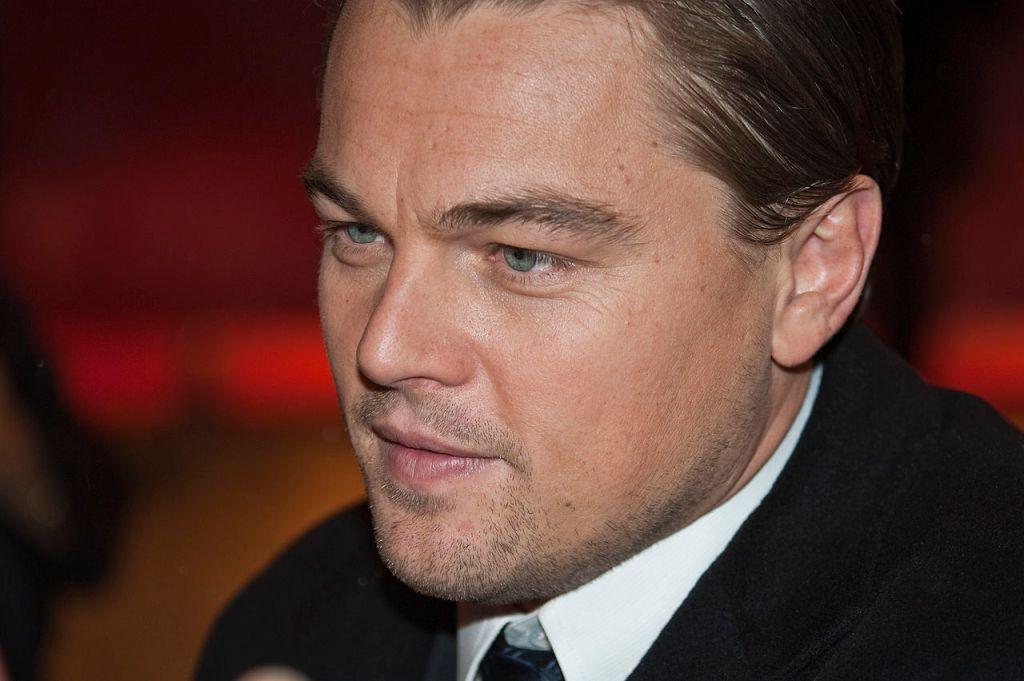 Comment contacter l'acteur américain Leonardo DiCaprio ?