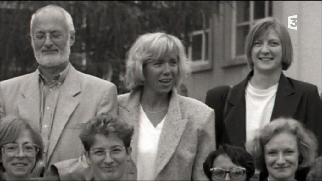 Les différents moyens d'entrer en contact avec Brigitte Macron  - Contacter BRIGITTE MACRON | Écrire à #BrigitteMacron