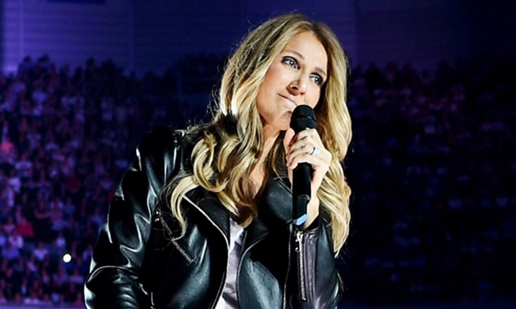 Joindre la maison de disques de Céline Dion par téléphone ou courrier postal : Contacter CÉLINE DION | Écrire un message à #CélineDion