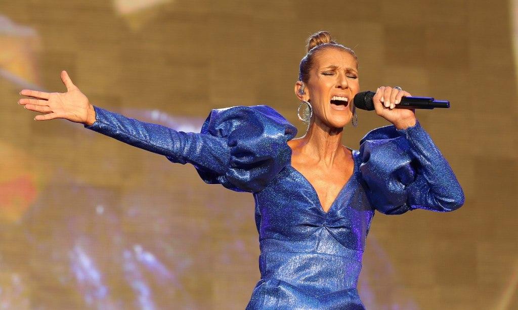 Les différents moyens pour entrer en contact avec Céline Dion  Contacter CÉLINE DION | Écrire un message à #CélineDion