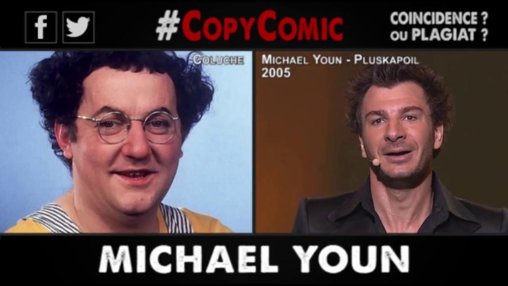 CopyComic : vidéos de plagiat de sketchs d'humoristes sur Youtube Quelle est la véritable identité de CopyComic ? Contacter #COPYCOMIC | Youtubeur | Chaîne vidéo de plagiat