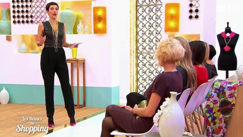 S'inscrire pour participer à l'émission Les Reines du Shopping avec Cristina Cordula  - Participer à l'émission LES REINES DU SHOPPING : contact et casting