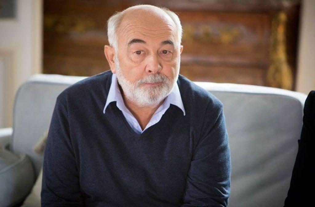 Contacter la société de Gérard Jugnot par téléphone  - Contacter GÉRARD JUGNOT | Écrire à #GerardJugnot
