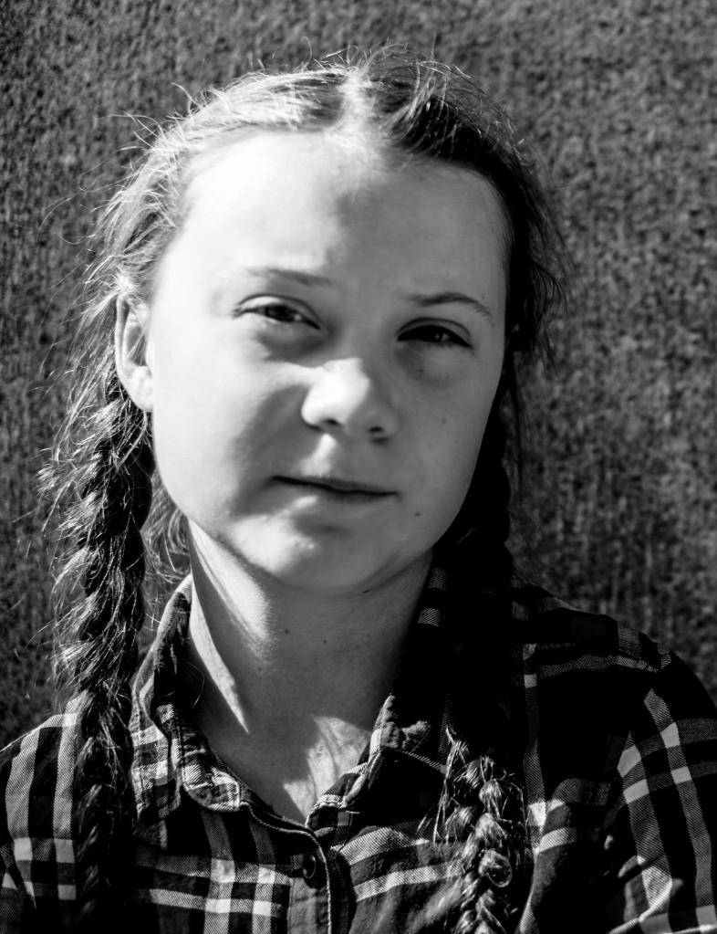 Contacter GRETA THUNBERG | Écrire à #GretaThunberg - Désirez-vous contacter Greta Thunberg pour soutenir sa cause ?