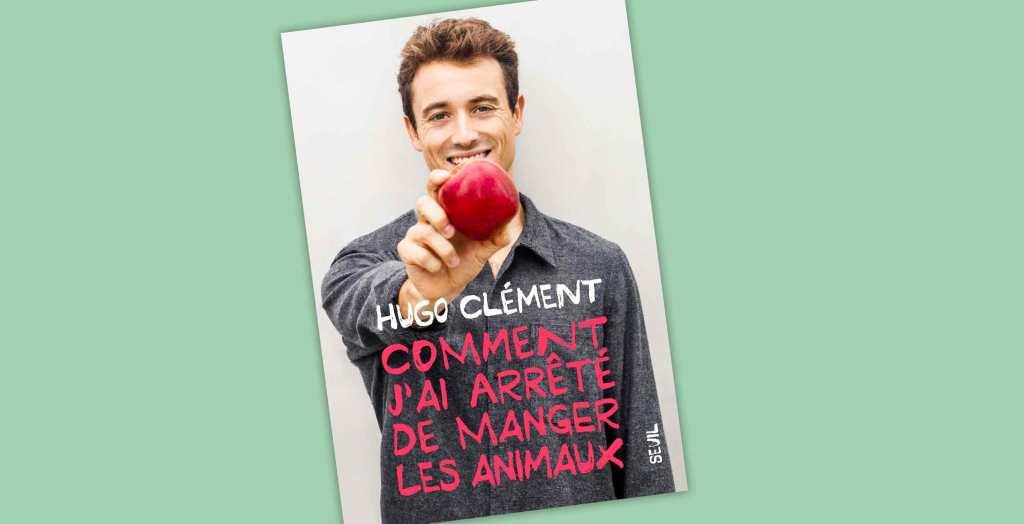 Joindre Hugo Clément par email  - Contacter HUGO CLÉMENT | Écrire au journaliste #HugoClement