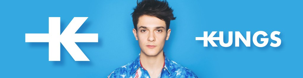 Contacter KUNGS | Joindre le DJ Valentin Brunel alias #KUNGS