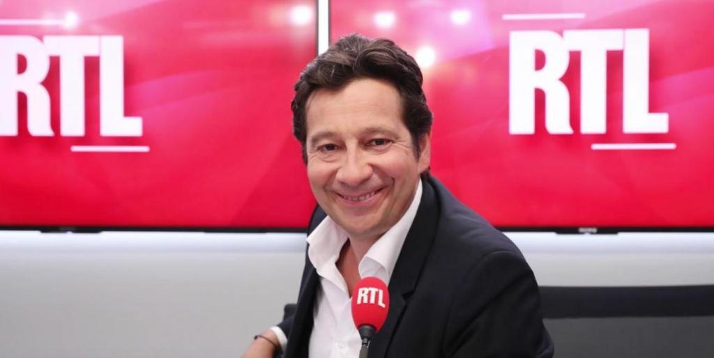 Contacter l'agent de Laurent Gerra par téléphone - Contacter LAURENT GERRA | Écrire à #LaurentGerra