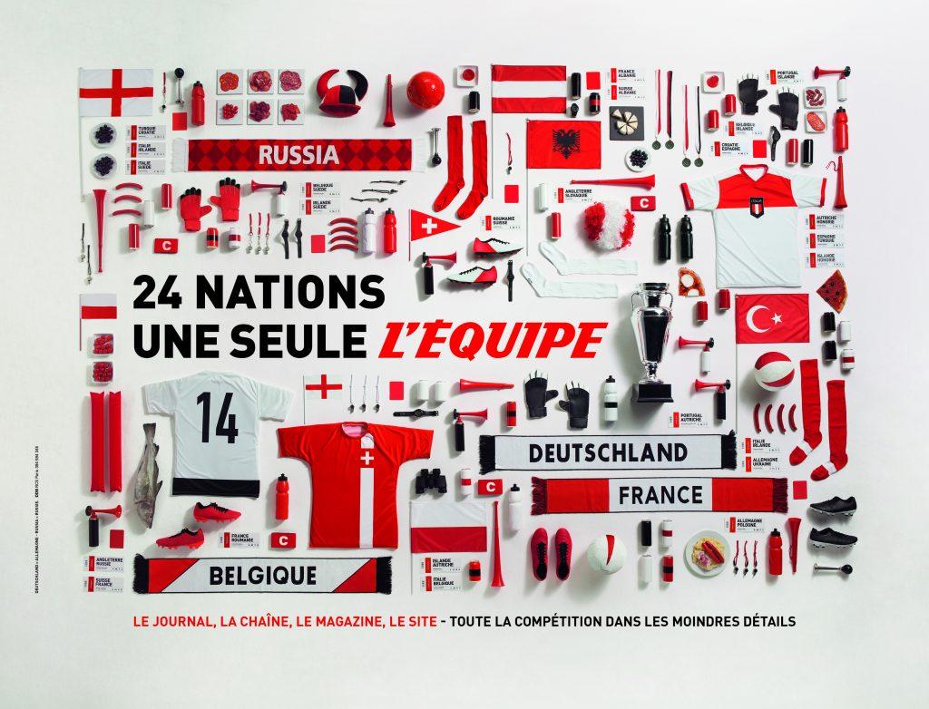 Comment joindre la chaîne L'Equipe TV ?  - Contacter L'ÉQUIPE | Joindre le journal et la chaîne TV de #LÉquipe