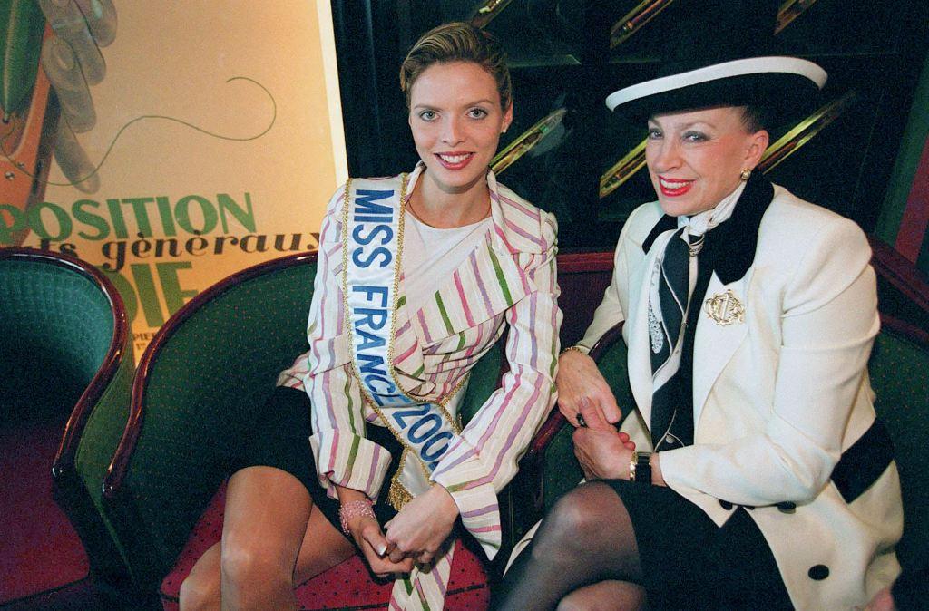 Contacter Sylvie Tellier : Directrice générale du Comité Miss France - Contacter le Comité MISS FRANCE   Casting, inscription, contact
