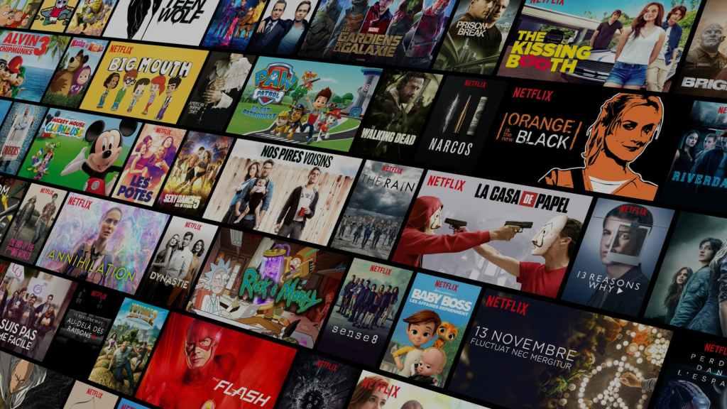 Voulez-vous contacter le service client et l'assistance de Netflix (numéro de téléphone, adresse email et siège social) ?  - Contacter NETFLIX | Joindre service clients, assistance et SAV de #Netflix