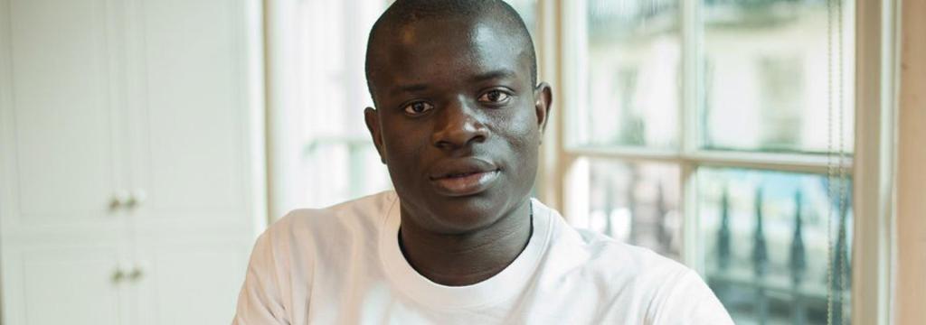 Comment faire une demande de rencontre à N'Golo Kanté ?  - Contacter N'GOLO KANTÉ | Écrire à #NgoloKante - Contacter Chelsea, le club de foot de N'Golo Kanté