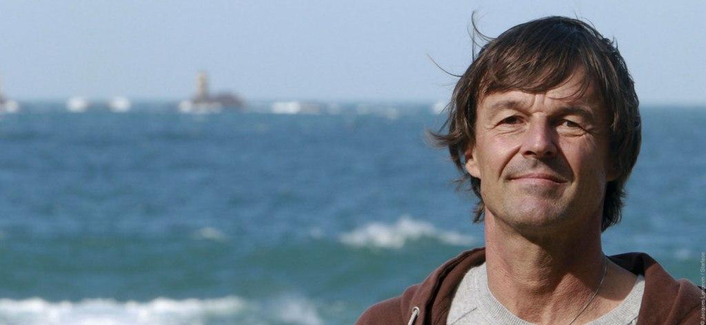 Comment contacter le ministre de la Transition écologique et solidaire ? - Contacter NICOLAS HULOT | Écrire à #NicolasHulot