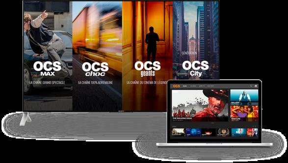 Contacter le service client OCS : assistance, SAV, siège social, réseaux sociaux : la chaîne consacrée aux séries et au cinéma - Contacter OCS   Assistance, et service clients de #OCS et #Orange