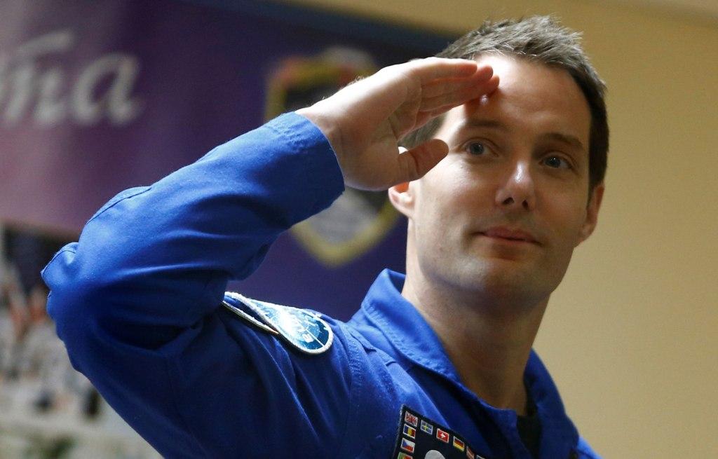Voulez-assister ou organiser une conférence avec Thomas Pesquet ?  - Contacter THOMAS PESQUET   Écrire à l'astronaute #ThomasPesquet
