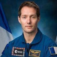Contacter THOMAS PESQUET | Écrire à l'astronaute #ThomasPesquet