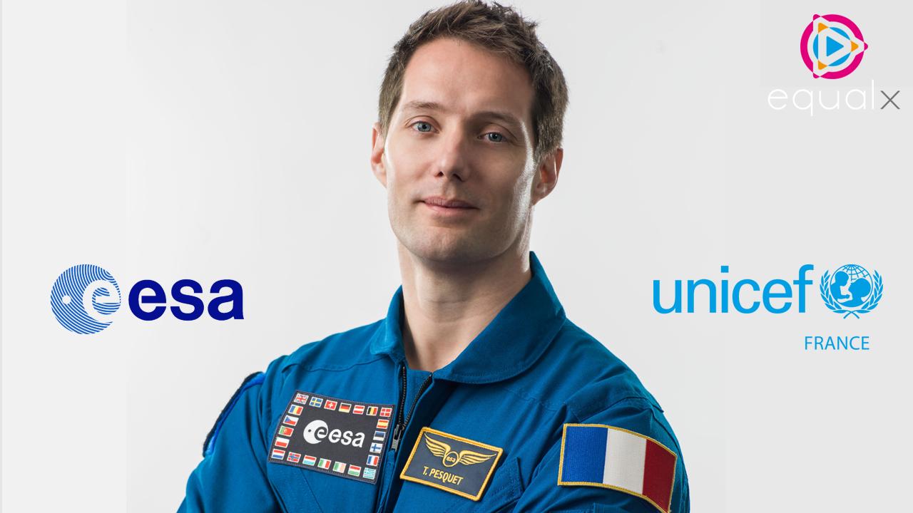 Joindre Thomas Pesquet : numéro de téléphone de l'agence spatiale  - Contacter THOMAS PESQUET   Écrire à l'astronaute #ThomasPesquet