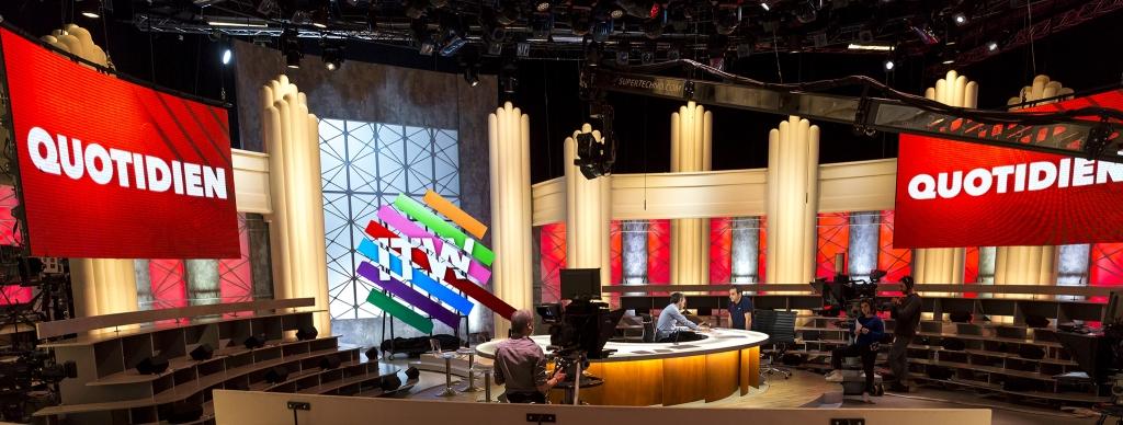 Le Groupe TF1 met parfois des places en jeu ; il est donc possible de s'inscrire pour gagner des places gratuitement et assister au tournage de l'émissiuon phare de Yann Barthès sur TF1 et TMC.