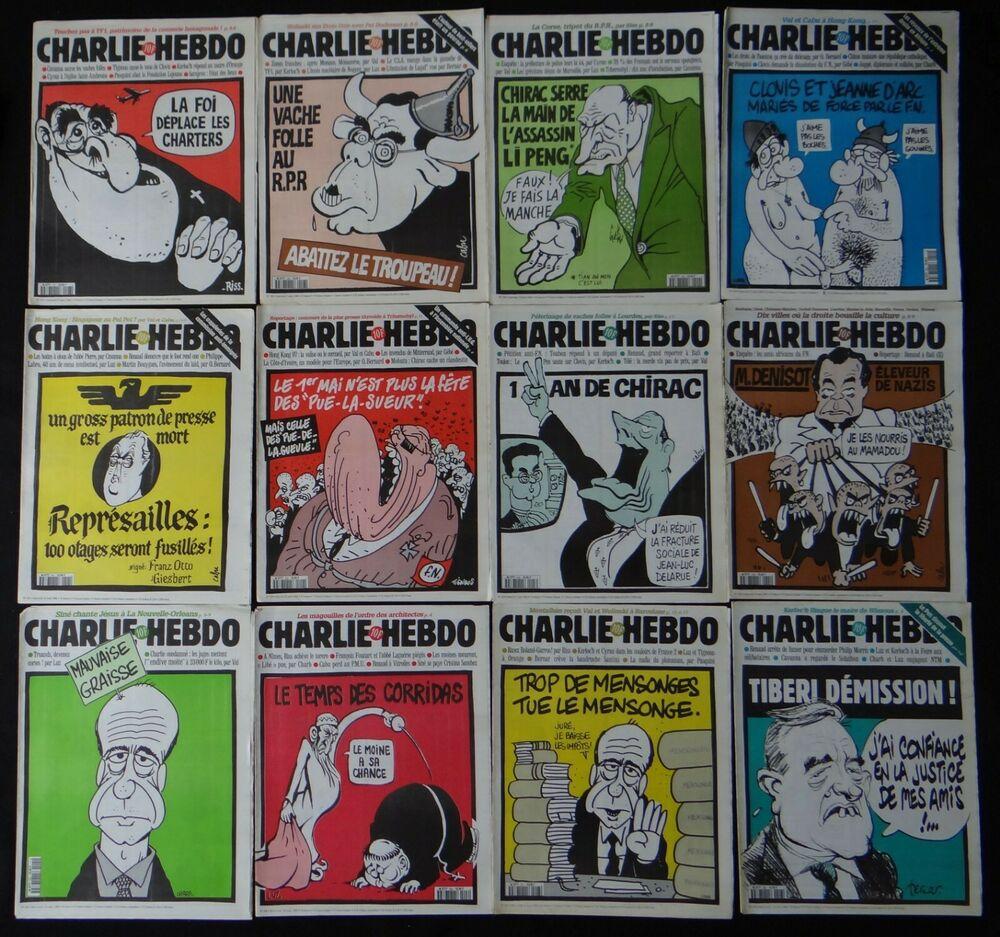 Suivre et joindre Charlie hebdo sur les réseaux sociaux  - Contacter CHARLIE HEBDO | Joindre la rédaction de #CharlieHebdo