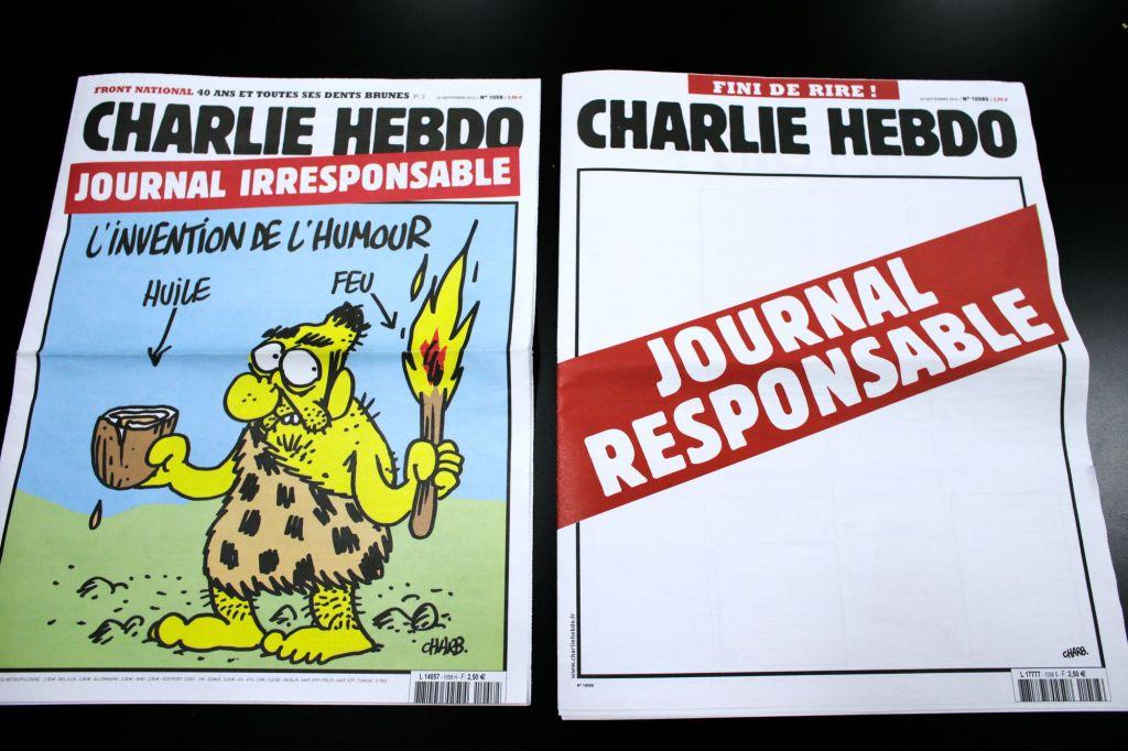 Désirez-vous entrer en contact avec le journal Charlie Hebdo ?  - Contacter CHARLIE HEBDO | Joindre la rédaction de #CharlieHebdo
