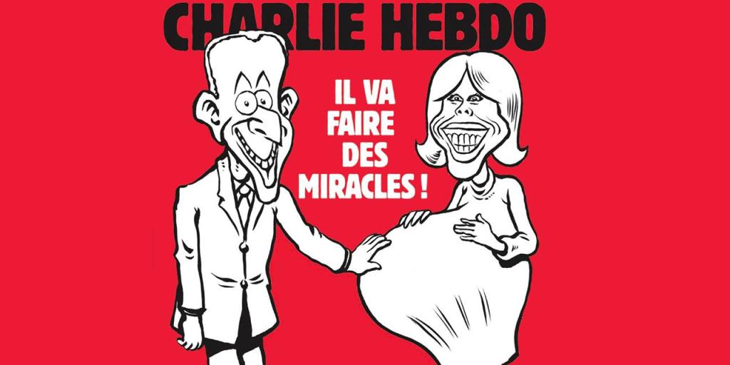 Contacter CHARLIE HEBDO | Joindre la rédaction de #CharlieHebdo - Souhaitez-vous suivre les actualités de Charlie Hebdo sur les réseaux sociaux ?