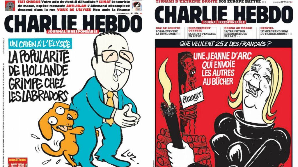 Joindre le service clients du journal Charlie Hebdo par téléphone et email - Contacter CHARLIE HEBDO | Joindre la rédaction de #CharlieHebdo