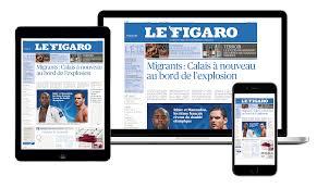 Envoyer un email à la rédaction ou aux journaliste du journal Le Figaro - Contacter le journal LE FIGARO | Écrire à la rédaction #LeFigaro