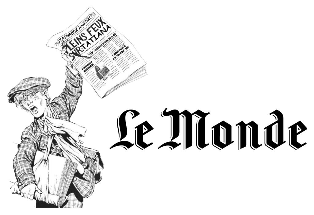 Souhaitez-vous envoyer des informations ou documents confidentiels au quotidien Le Monde ? - Contacter LE MONDE | Joindre rédaction et journalistes | #LeMonde