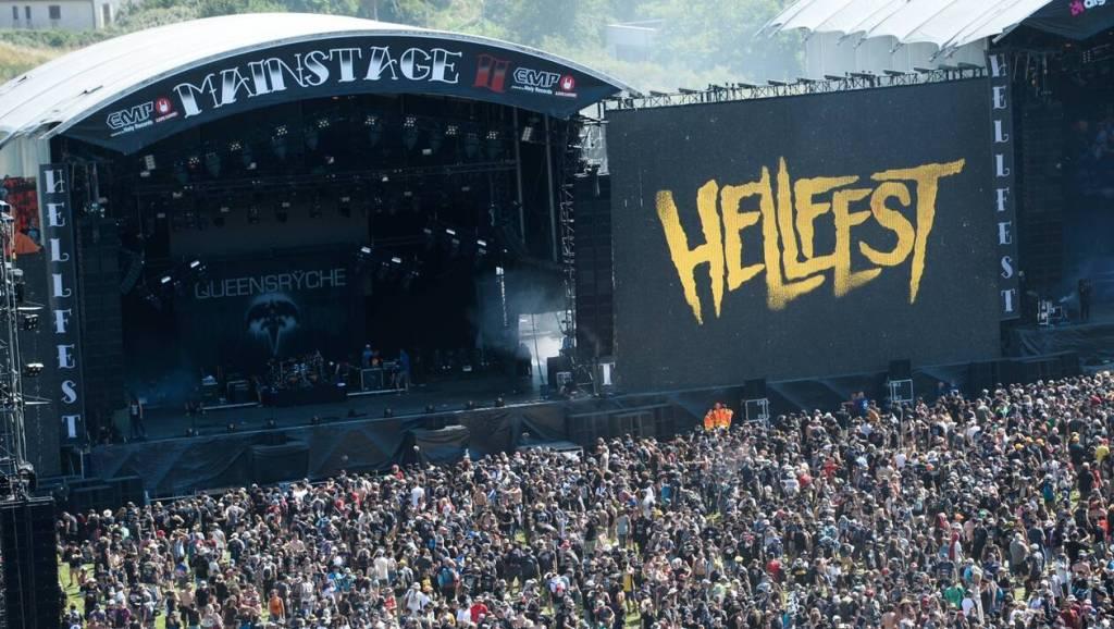 Coordonnées du Hellfest en ligne : site et email - Contacter le festival HELLFEST | Coordonnées du #Hellfest (adresse, accès, téléphone)