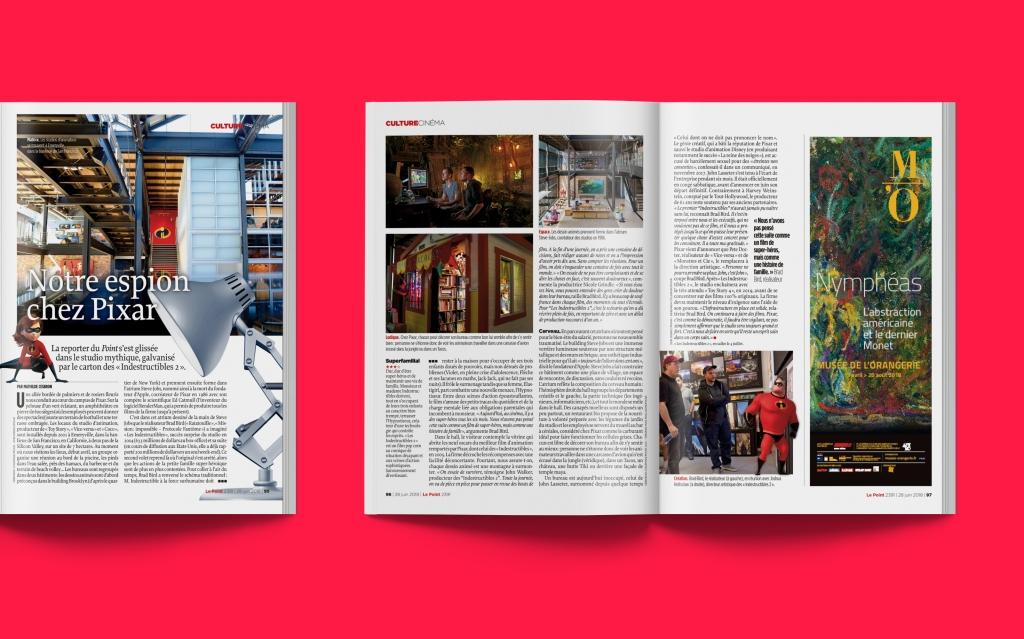 Voulez-vous vous abonner au magazine Le Point ?  - Contacter LE POINT | Écrire à la rédaction et aux journalistes #LePoint