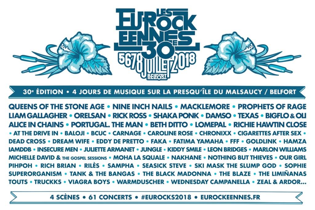 Contact du Festival les Eurockéennes en ligne  - Contacter les EUROCKÉENNES | Le festival des Eurokéennes : un rendez-vous musical à Belfort