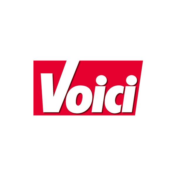 Contacts de Voici sur les réseaux sociaux - Contacter VOICI | Joindre rédaction, journalistes du magazine #Voici