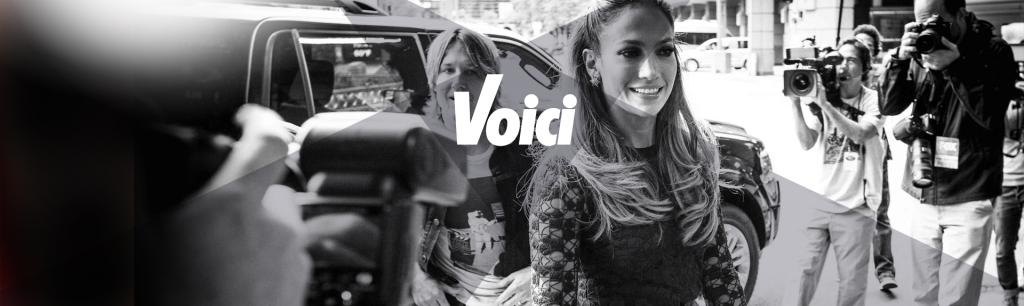 Voici : le magazine qui dévoile la vie des célébrités - Contacter VOICI | Joindre rédaction, journalistes du magazine #Voici